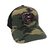 Adidas Camo Bear Head Cap