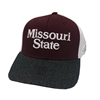 Adidas Missouri State Flex Fit Cap