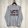 Jansport MSU Missouri State University LS Tee