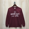 Missouri State Lady Bears 1905 LS Tee