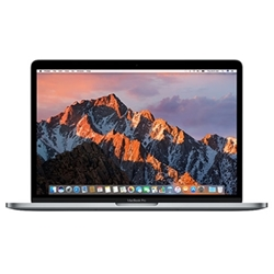 15-inch MacBook Pro with Touch Bar - 512GB - Silver - MR972LL/A