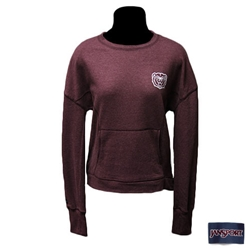Jansport Missouri State BH Crewneck Sweatshirt