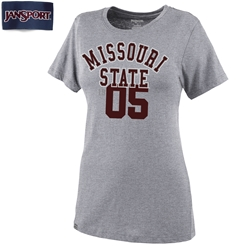 JanSport Missouri State 1905 SS Tee