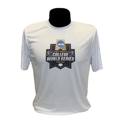 Russell CWS The Road To Omaha SS Tee