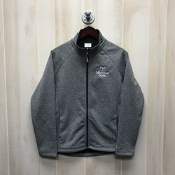 Men's Missouri State BH Full Zip Jacket