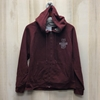 Champion Ladies Hoodie Full Zip BH Missouri State Bears