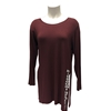 Flying Color Ladies Long Sleeve Shirt Missouri State BH
