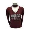 Missouri State BH Bears Ladies Long Sleeve