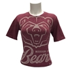 Under Armour Ladies BH Missouri State Bears SS Tee