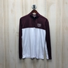Colosseum Windshirt 1/4 Zip BH - Missouri State on back