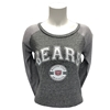 Bears Missouri State Founded BH 1905 University in circle Ladies 3/4 Sleeve