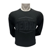 CI Sport Bears Black Long Sleeve Tee