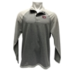 Charles River Men's Bear Head Grey Pullover