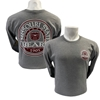 Blue 84 Missouri State Bears 1905 Graphite Long Sleeve Tee