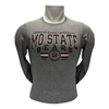 Russell Missouri State Bears Est 1905 Oxford Long Sleeve Tee