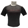 Missouri State Under Armour Charcoal Short Sleeve Tee
