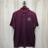 Missouri State Under Armour Maroon Polo