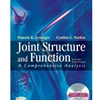 JOINT STRUCTURE & FUNCTION ***OLD EDITION***