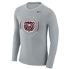 Nike Missouri State Est. 1905 Gray Long Sleeve
