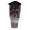 Missouri State Dad Tervis Bear Head Tumbler 24 oz