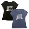 CI Sport Ladies MSU Bears V-Neck Short Sleeve Tee