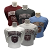 Champion Missouri State Bear Head Long Sleeve Tee