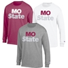 Champion MOSTATE Bear Head Long Sleeve Tee