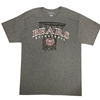 Champion Bears Basketball Graphite Short Sleeve Tee