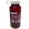 Nalgene Bear Head with State of Missouri Maroon Bottle