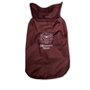 Bear Head Missouri State Maroon Pet Outwear