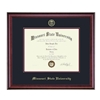 Classic Embossed Missouri State Unversity Seal Diploma Frame