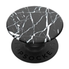 PopSockets Black Marble Cell Phone Accessory