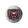 Decal - Volleyball with BearHead