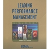 LEAD PERFORMANCE MGT IN LOCAL GOVERNMENT (DD)