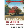 *OOP* BASEBALL IN APRIL & OTHER STORIES
