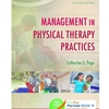 MGT IN PHYSICAL THERAPY PRACTICE