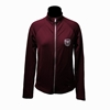 Under Armour Missouri State BH Full Zip Crewneck