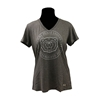 Under Armour Round Missouri State University BH V-Neck SS Tee