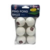 Bear Head Ping Pong Balls