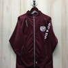 Jacket Full Zip Bear Head