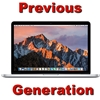 13-inch MacBook Pro - 128GB - Silver - MPXR2LL/A