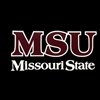 Decal - MSU Missouri State
