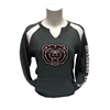 Champion Ladies BH W/ Missouri State On Sleeve Crewneck
