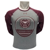 Under Armour BH In Circle Missouri State LSTee