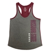 Colosseum Ladies Missouri State Bears Oxford Tank