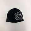 Adidas Bear Head Black Beanie