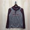 Ladies Missouri State Bears Est. 1905 Hoodie With Zip Pocket