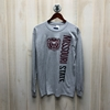 New Agenda Long Sleeve Shirt BH Missouri State Vertical on side- Bears on back