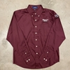 Vantage Long Sleeve Button Up Missouri State University  BH on sleeve