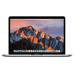 13-inch MacBook Pro w/ Touch Bar 256GB - Silver - MR9U2LL/A